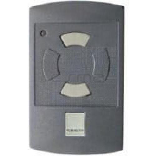 Telecomando TUBAUTO HSM2 40 MHz