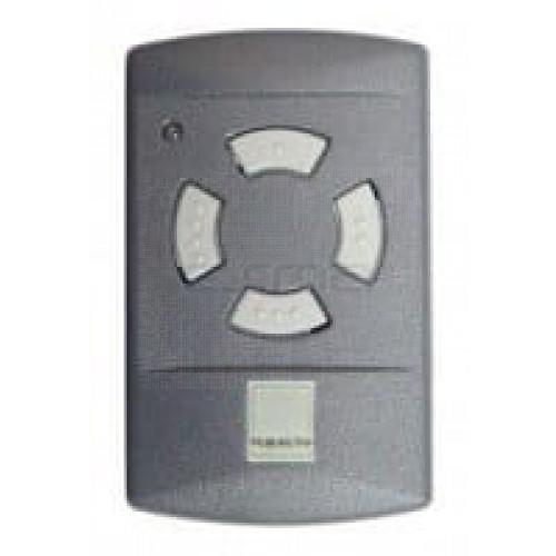 Telecomando per Garage TUBAUTO HSM4 40 MHz