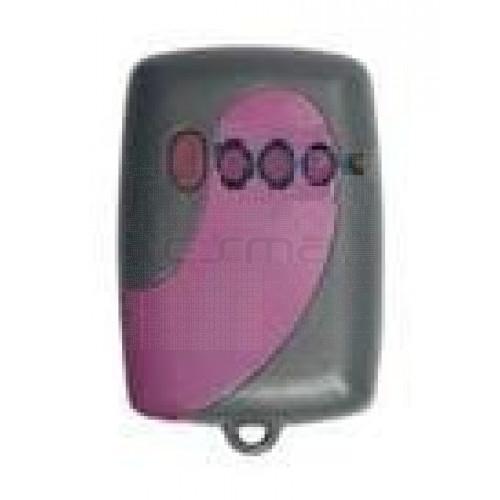 Telecomando per Garage V2 TRR4 PURPLE