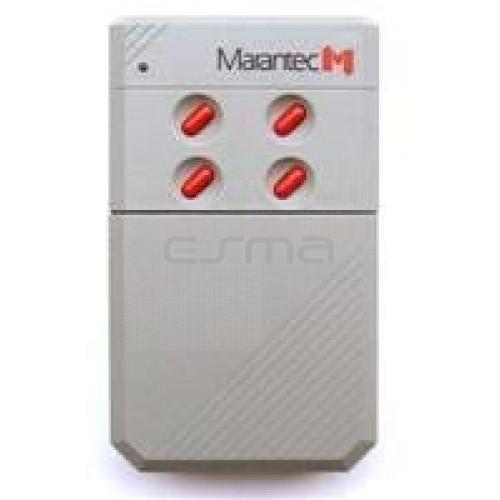 Telecomando MARANTEC D104 27.095 MHz