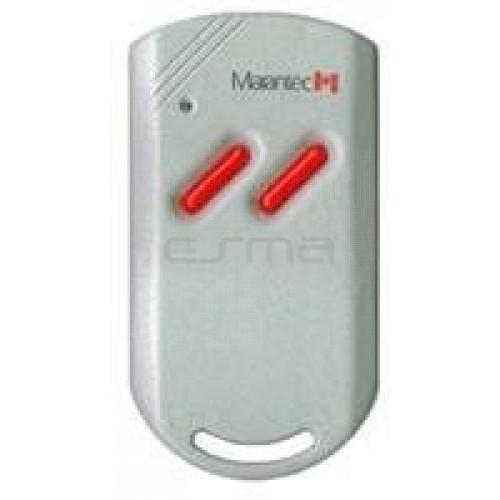Telecomando MARANTEC D212-433