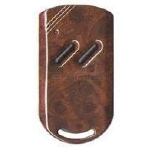 Telecomando per Garage MARANTEC D212 wood-433