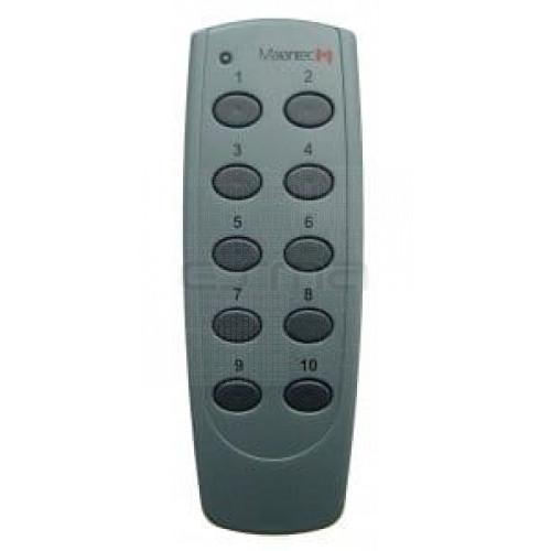 Telecomando per Garage MARANTEC D306-433