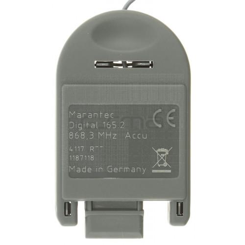 Ricevitore MARANTEC Digital 165.2 868,3 Mhz