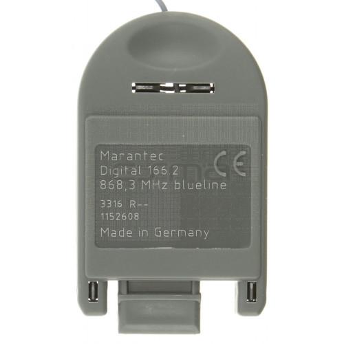 Ricevitore MARANTEC Digital 166.2 868,3 Mhz