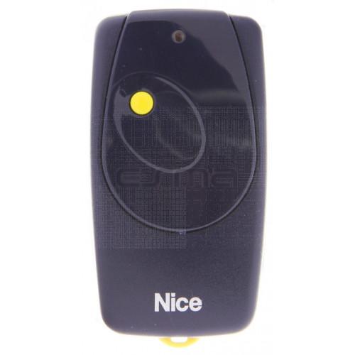 Telecomando NICE BT1K 30.875 MHz - Registrazione nella ricevente