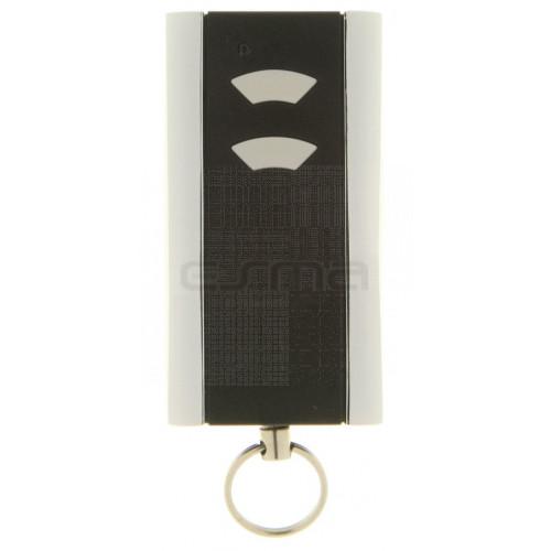 Telecomando CARDO RCU 433 2K -  Registrazione nella ricevente