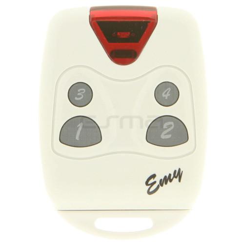 Telecomando PROGET EMY433 4N - 10 switch