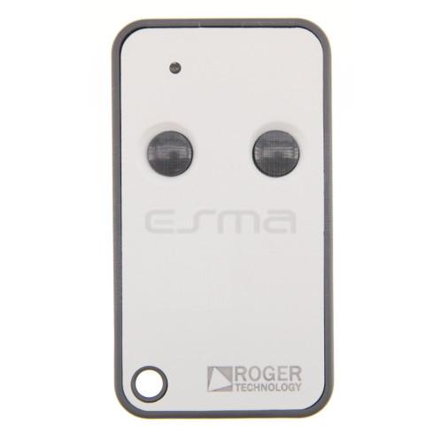 Telecomando ROGER E80 TX52R-2