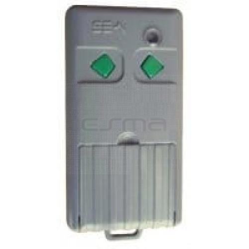 Telecomando per Garage SEA 30900-2 OLD