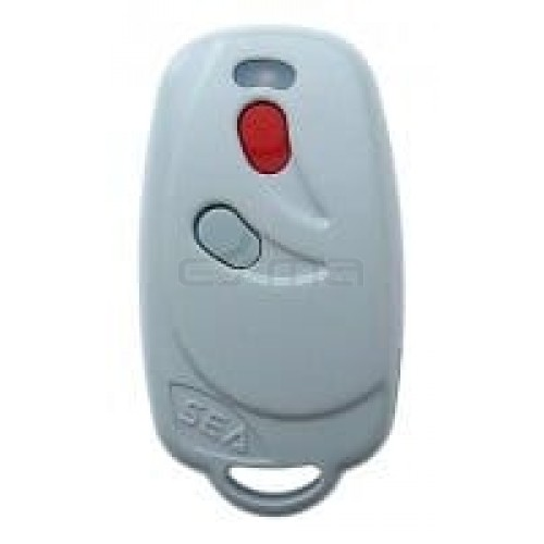 Telecomando per Garage SEA 868-SMART-2