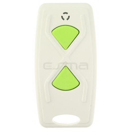 Telecomando SEAV BeSmart RS2 - Registrazione nella ricevente