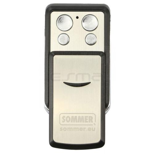 Telecomando SOMMER 4031 -  Registrazione nella ricevente