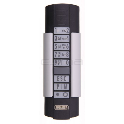 Telecomando SOMMER 4071 Telecody TRX50