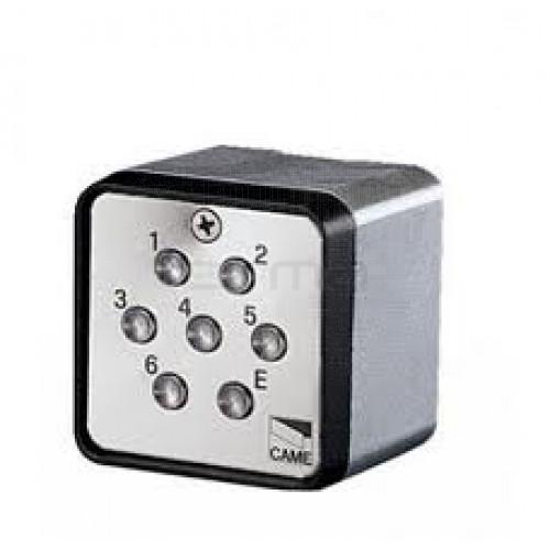 Tastiera numerica CAME S7000