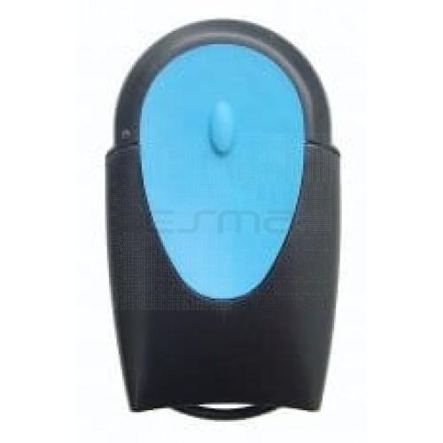 Telecomando per Garage TELECO TXR-433-A01 blue