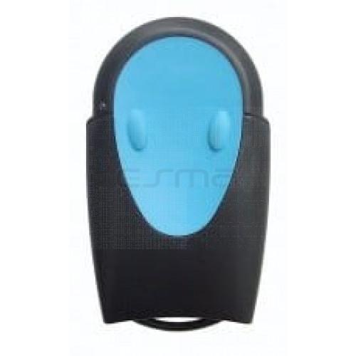 Telecomando per Garage TELECO TXR-433-A02 blue