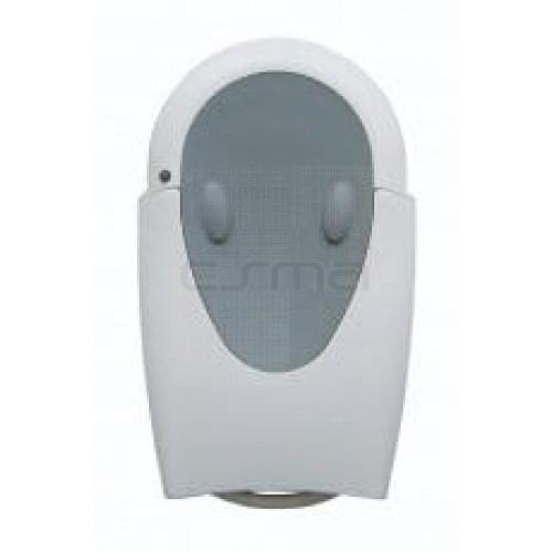 Telecomando per Garage TELECO TXR-433-A02