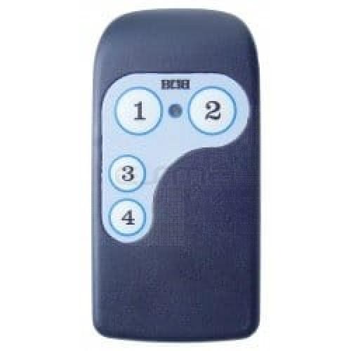 Telecomando TREBI ASB4