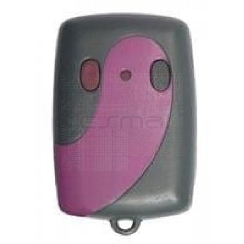 Telecomando per Garage V2 TRR2 PURPLE