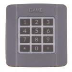 Tastiera numerica CAME SELT2NDG 806SL-0160