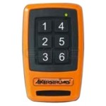 Telecomando AKERSTRÖMS SMALL S6