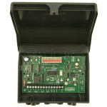 Ricevitore CARDIN S 38 RX RCQ03810C
