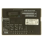 Ricevitore CARDIN S38 RXM 2CH (RQM0382C) 27.195MHz