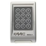Tastiera numerica FAAC KP 868 SLH