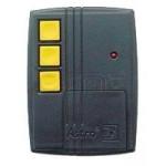 Telecomando per Garage FADINI MEC-80-3 old