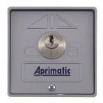 Selettore a chiave APRIMATIC PM12