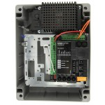 Quadro comando KING-GATES STARG8 AC BOX