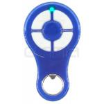 Telecomando KEY SUB-44R Blu