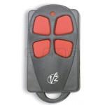 Telecomando per Garage V2 TRC 4 CONTR. 47