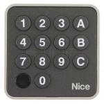 Tastiera numerica NICE EDSWG