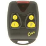 Telecomando PROGET EMY433 4C - Auto-apprendimento