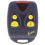 Telecomando B-B EMY 4F 433
