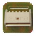 Scheda di memoria CLEMSA TM400