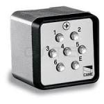 Tastiera numerica CAME S9000