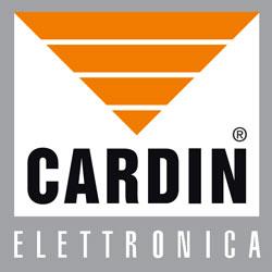 Telecomando Garage CARDIN