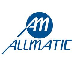 Telecomando Garage ALLMATIC