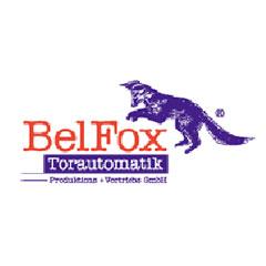 Telecomando Garage BELFOX
