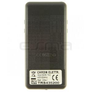 Telecomando CARDIN TRS435200 azzurro