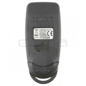 Telecomando CARDIN S449 QZ2 verde