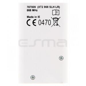 Telecomando per garage FAAC  XT2 868 SLH