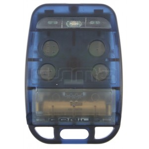 Telecomando GENIUS Bravo TE4433H - Registrazione nella ricevente