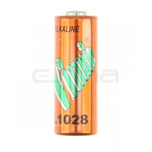 Batterie alcalina L1028 12V
