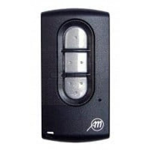 Telecomando ALLMATIC TECH 3 433,92 MHz - Registrazione nella ricevente