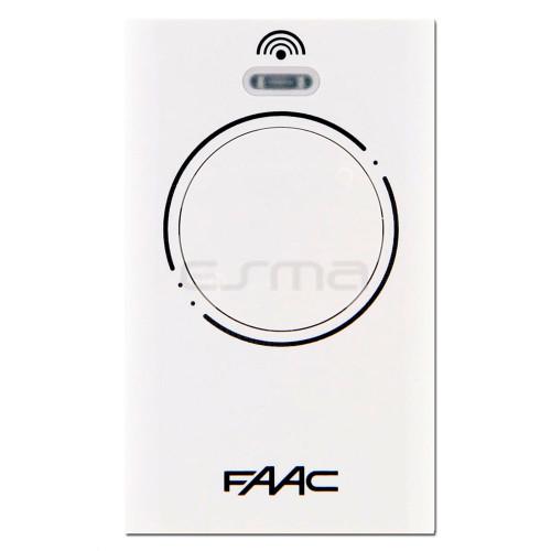 Telecomando FAAC  XT2 868 SLH - Auto-apprendimento