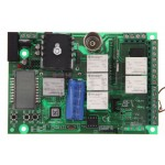 Scheda Elettronica BFT SCE MA Versión 1.2